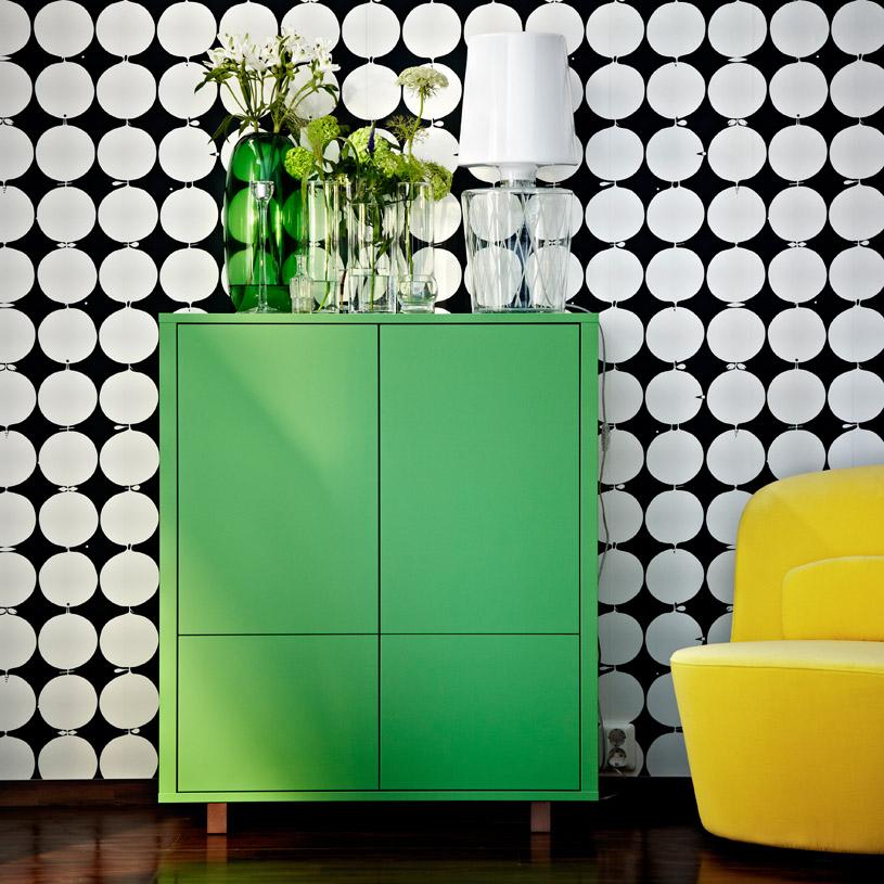 green-dots-yellow-ikea-tezturas