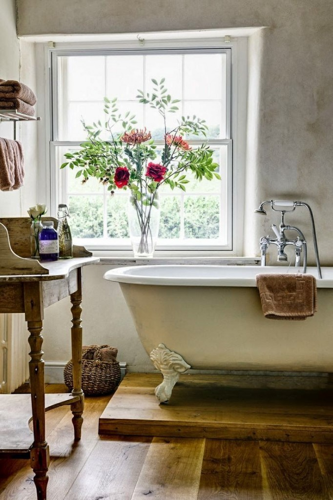 country cottage bathroom ideas decora 231 227 o de interiores 12 casas de banho ambiente 16904