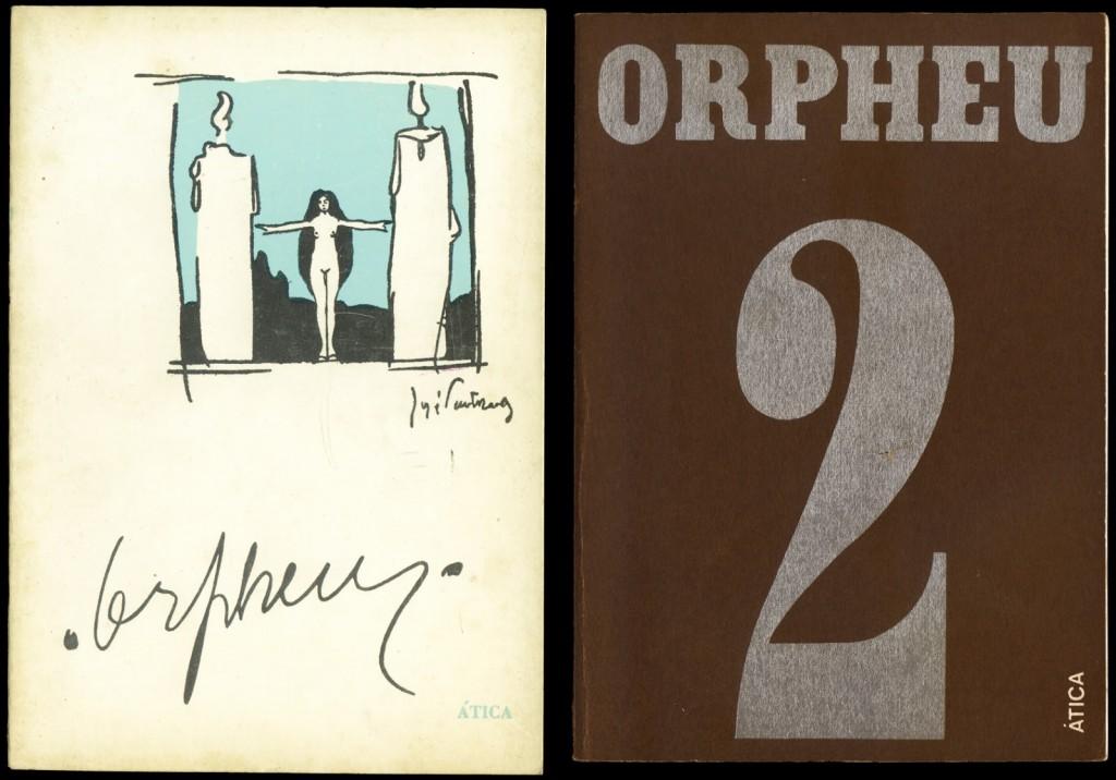 orfeu 5