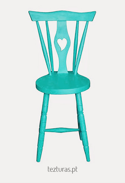1-revival - cadeira rabo de bacalhau <3